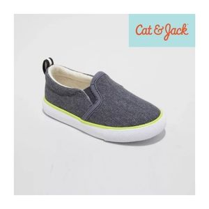 Toddler Boys' Slip-on Sneakers 9
